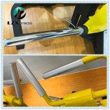 Gimnasio Gimnasio fuerza la máquina de musculación Bumblebee Incline Press de pecho