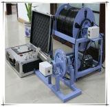 Onderwater Inspectie voor de Camera van de Put van het Water, OnderwaterCamera en de Camera van het Boorgat voor Verkoop