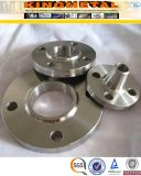 Flanges do aço de liga de ASTM A350 Lf1/Lf2 Cl150 RF