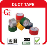 網カラーダクトテープ安い布ダクト粘着テープ