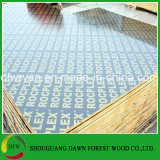 18mm WBP Film Faced Plywood From山東Plywood Factory