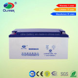 12V 120ah Deep Cycle Solar Rechargeable Lead Acid Storage Battery