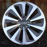 Оправа колеса колеса сплава для Audi