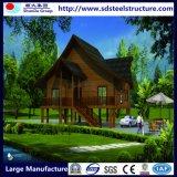 Het comfortabele Moderne Gewijzigde Container Geprefabriceerde Huis van de Zonneschijn