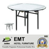 Hôtel régalant le Tableau de banquet pliable de Hall (EMT-FT601)