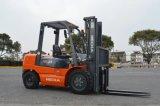Haute qualité 3.5Ton Chariot élévateur à fourche Cpcd35 Chariot élévateur à fourche diesel de 3 tonnes Cpcd30