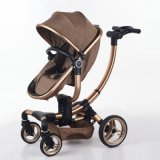 2017 eindeutiger Entwurf 3 in 1 Baby-Spaziergänger-/Pram-/Kinderwagen-Laufkatze