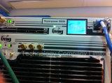 Transmisor terrestre digital multicanal DVB-T / H / T2 de la televisión de Digitaces, ISDB-T / Tb, DAB / DAB + / T-DMB, modulaciones de ATSC apoyadas totalmente