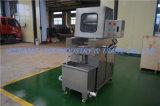 Injecteur de saumure d'acier inoxydable/machine d'injection pour l'industrie alimentaire de viande