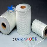 Стекловолоконной ткани Unidirection 90 градусов плюс коврик для Pultrusion