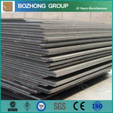 JIS Spfc490 Alto-Tensile Structural Basso-Alloy Carbon Steel Plate in Stock