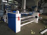 Machine de fente tissée par Rh-400A de tissu