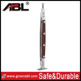 Corrimão quente Ss304 do aço inoxidável da venda (DD010)
