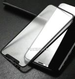 iPhone X Samsung Note8のための優れた携帯電話の緩和されたガラススクリーンの保護装置
