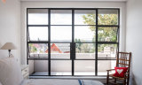 Modern Style Knell French Steel Doors Design