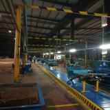 Высокая эффективность электрического открытый орган доставки грузов Trike инвалидных колясках