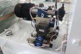 Y32 máquina da imprensa hidráulica de metal de folha da série 800t 4-Column