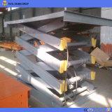 Voiture de type ciseaux plate-forme élévatrice hydraulique
