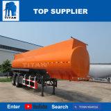 Titaan 36000 van de Brandstof van de Tank van de Semi van de Aanhangwagen Van de Olietanker van de Brandstof Liter Vrachtwagen van de Tanker