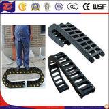 Open Type Plastic Conveyor Cadeias de arrasto industriais
