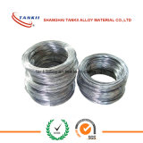 Fil d'alliage de nickel de Monel 400 wire/ASTM B164/