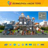 Спортивная площадка Safe Large Kids Outdoor Ce для Sale (A-15041)