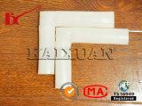 Kundenspezifischer und Hochtemperatursilikon-Gummistreifen