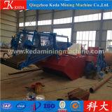 Hohe Leistungsfähigkeits-Reederntemaschine in Keda