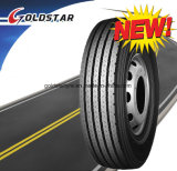 neumático del carro del omnibus de 650r16 700r16 750r16 825r16 825r20 con el GCC
