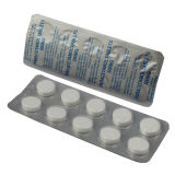 Gmp-Tablette, Paracetamol Tablets 250mg, 500mg