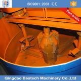 Tipo máquina do rotor S14 de Mixering da areia