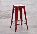 Het Industriële Staal Antieke Barstool van het Meubilair van het Restaurant van de Barkruk van Tolix