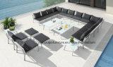 Conjunto Sofá exterior bonito diseño Armless