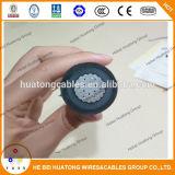 Vijf de kabel-Boom van het Verbindingsstuk van het Voltage van de Prijs van de Fabriek van China van de Kern Lage 15kv Lucht Gebundelde Kabels van de Draad 10kv (Kabel ABC) ANSI/Icea s-76-474