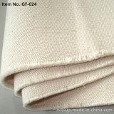 Ткань холстины хлопка серая для мешков