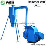 De kleine Verpletterende Machine van de Molen van de Molens van de Hamer van het Voer van de Bloem van de Maïs van het Graan