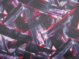 De Slagen die van het Penseel van Oxford 420d 600d Ripstop de Stof van de Polyester afdrukken