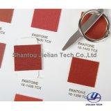 Pantone Fashion Home interiores del conjunto de chips de algodón Fhic400