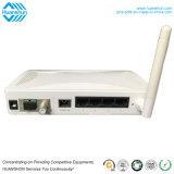 Dispositivo de fibra óptica FTTH/G Epon CATV+4fe/Ge del receptor de la ONU