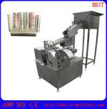 La tableta efervescente de llenado de la formación de máquina de embalaje envoltorio sellado