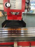 Metal de torreta CNC Vertical Universal aburrido la molienda y máquina de perforación X5040A para la herramienta de corte