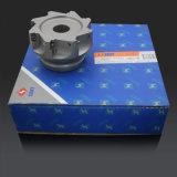 Fresa CNC para corte de torno de Metal