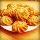 Os Cookies controlados por PLC Saiheng Biscoito modelo Máquina de cookie
