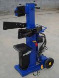 Ls1350-12t Electric Cheap Journal de la transformation du bois de haute qualité Splitter