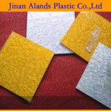 Лист 1.22*1.83m плексигласа ткани листа ткани акриловый