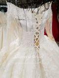 Шарик Aolanes платье иллюзию втулки с свадебные платья112201