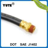 DOT утвердил SAE J1402 3/8 дюйма пневматической тормозной шланг в сборе