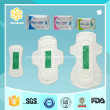 Anion a perdere Sanitary Pads Sanitary Napkins con Breathable Backsheet