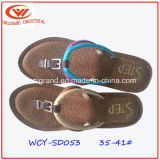 Mesdames Talon plat Slipper sandales occasionnel pour les filles