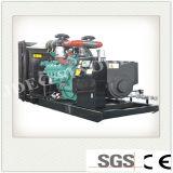 Los residuos fiable generador de energía (600KW).